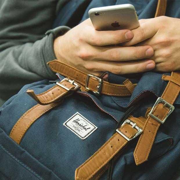 We verbruiken in Nederland steeds meer mobiele data
