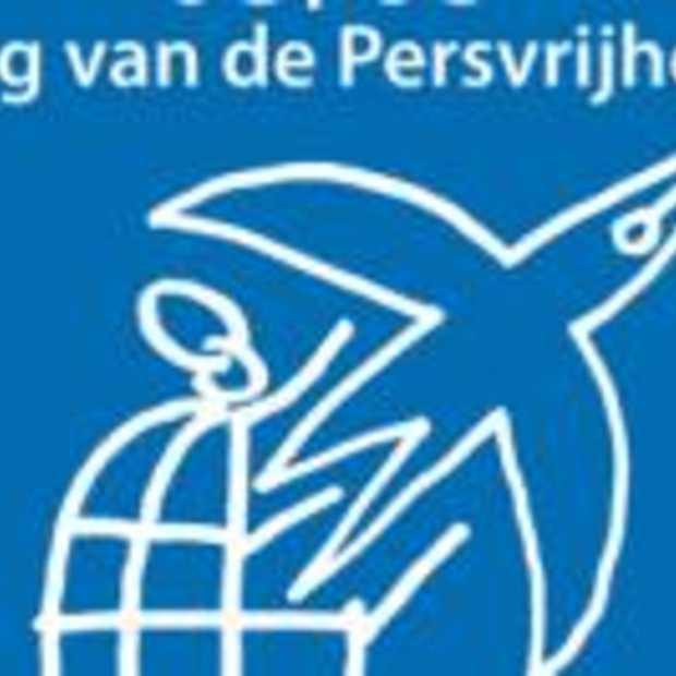 Actie 'Teken voor Tissa' voor dag van de persvrijheid