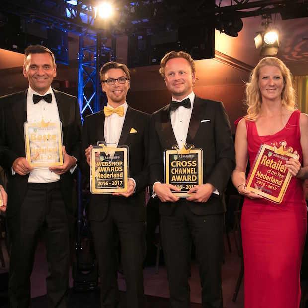 Action uitgeroepen tot ABN AMRO Beste Winkelketen van Nederland