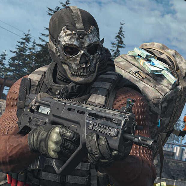 Activision gaat ver in het opsporen van cheaters in Call of Duty