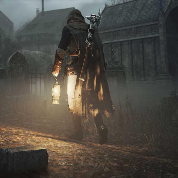 Goed nieuws voor de fans van Assassin's Creed Unity