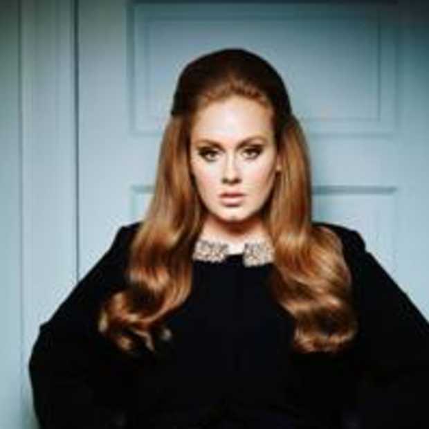 Adele eerste artiest met dubbel platinum op iTunes