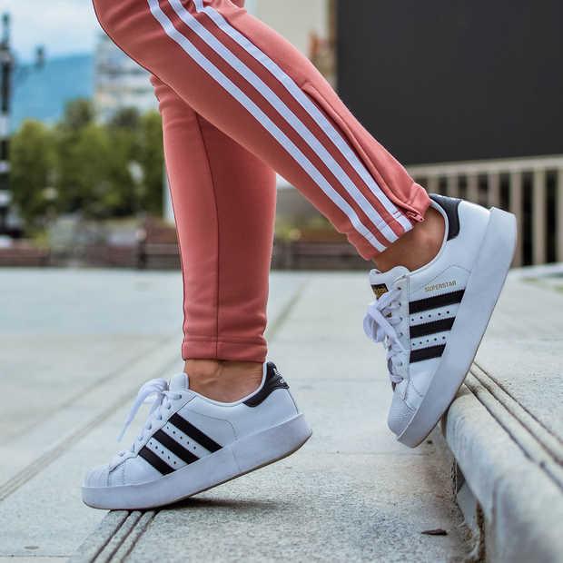 Match made in heaven: samenwerking Adidas en Beyoncé