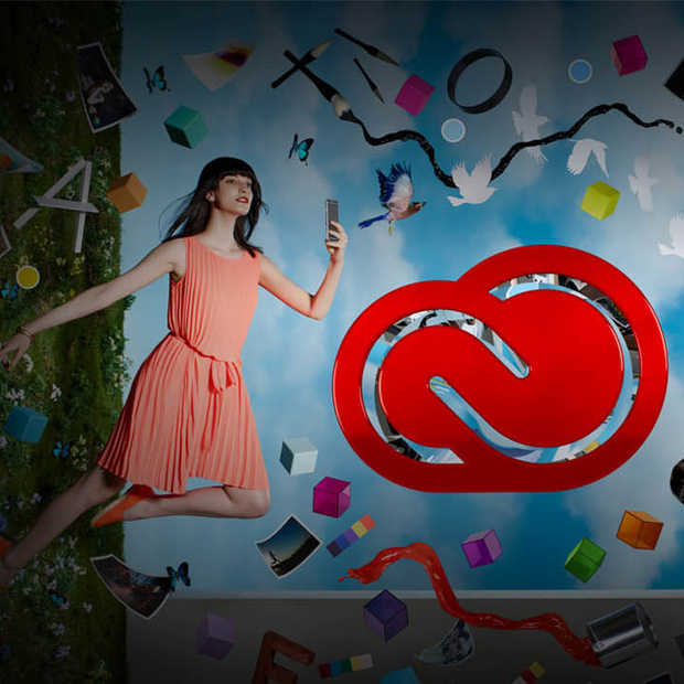 De 2015 editie van Creative Cloud & introductie van Adobe Stock