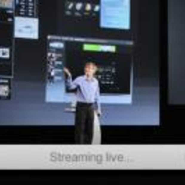 Adobe MAX 2009 - Online