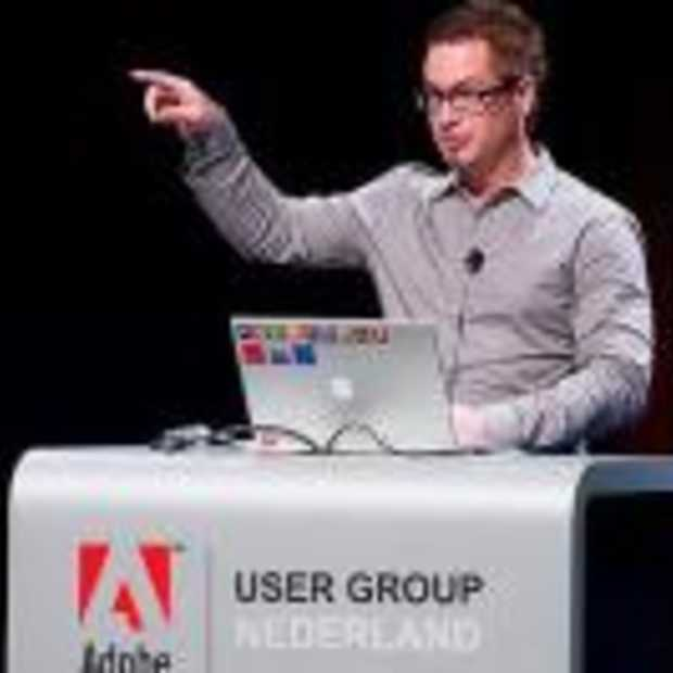 Adobe User (experience) Group groeit