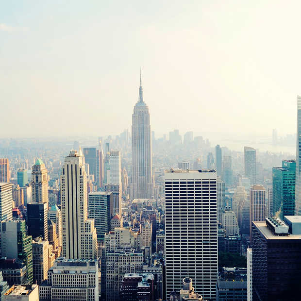 Adobe User Group ontvangt topcreatieven uit New York