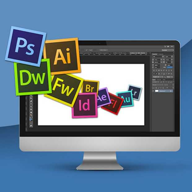 DC Deals: The Complete Adobe Suite Mastery Package