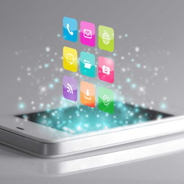 Vier handige apps voor je werk