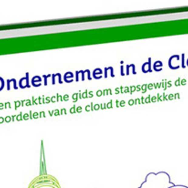 [Adv] Download nu het gratis e-book Ondernemen in de Cloud