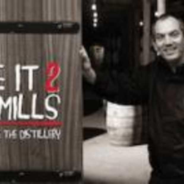 [Adv] Kies het Nederlandse 'Make it 2 Bushmills' team