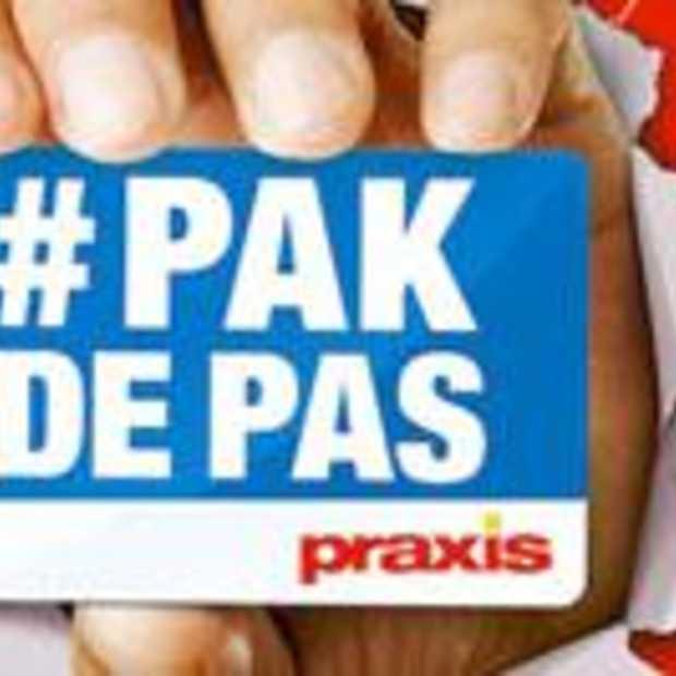 [Adv] #pakdepas 2.0: Praxis haalt spel uit de twitterjail
