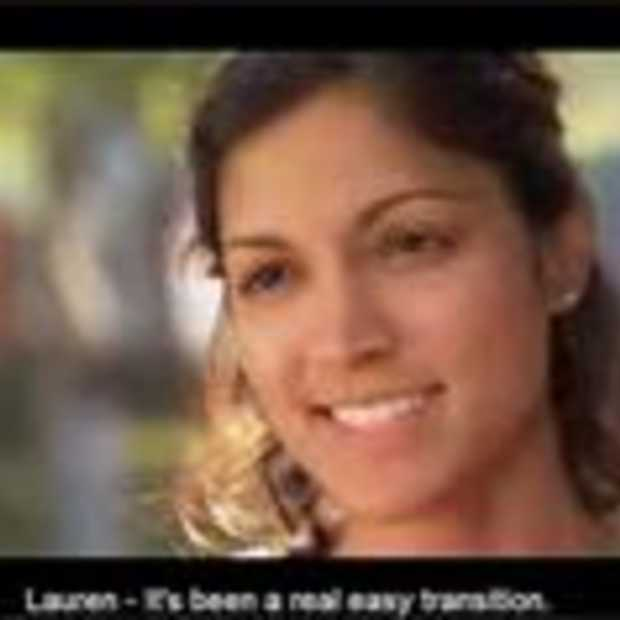 Adverteerders enthousiast over online video