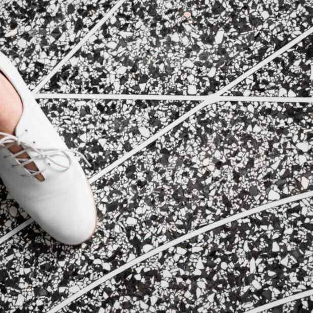 Aectual Floors: 3D print elk patroon dat je wilt op een vloer