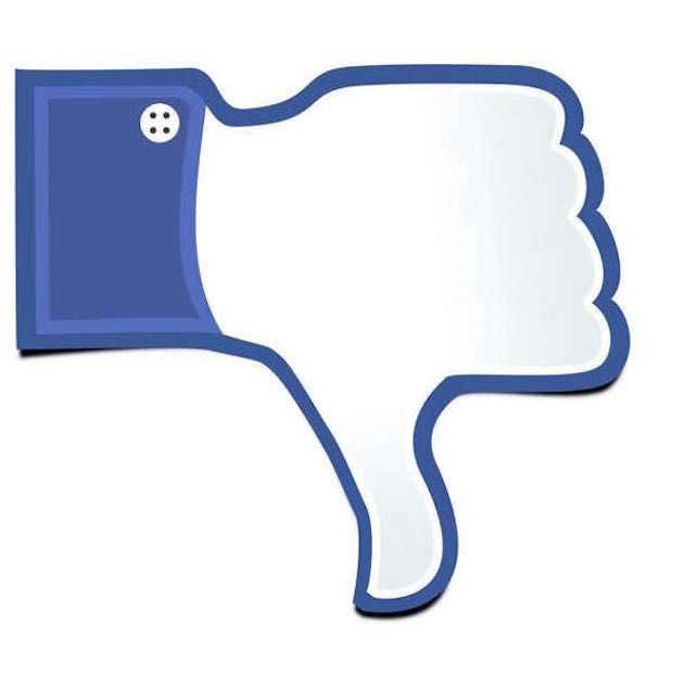 Mark Zuckerberg denkt na over 'vind ik niet leuk'-knop op Facebook
