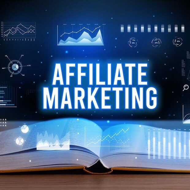 Affiliate marketing… we horen er weinig over?