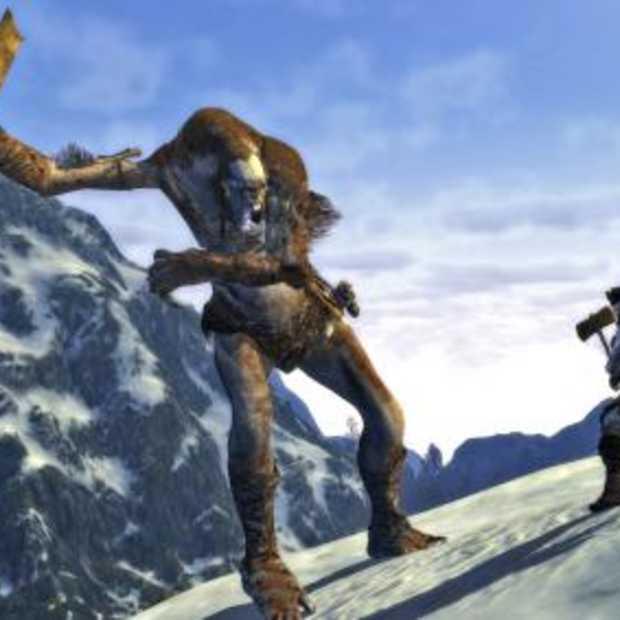 Age of Conan in Duitsland populairder dan GTA IV