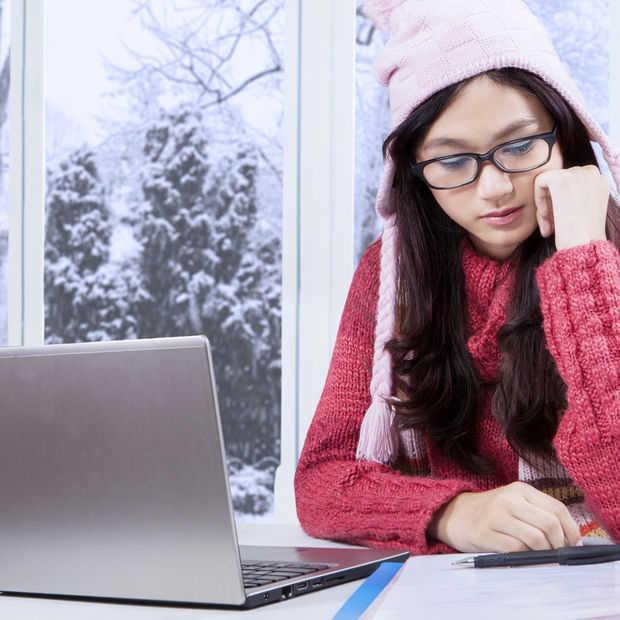 Eng: gezichtsherkenning op school om te zien of je wel oplet