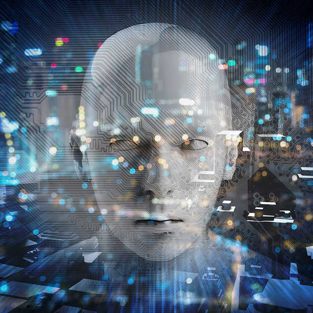 White Paper: wat is de impact van Artificial Intelligence en het Internet of Things?