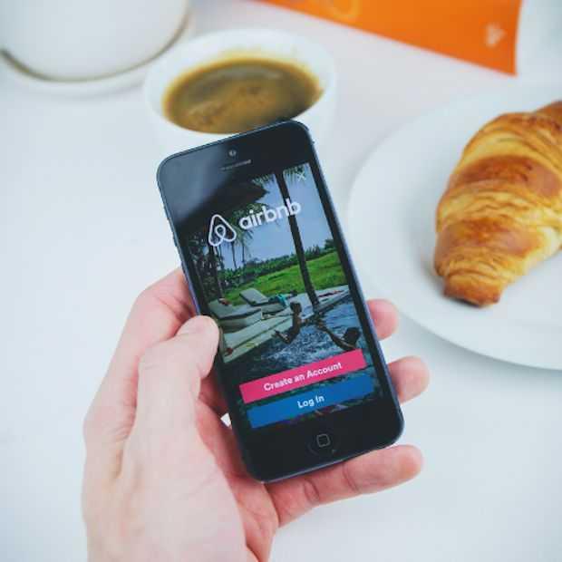 Proef onderverhuren kamer via Airbnb afgeblazen