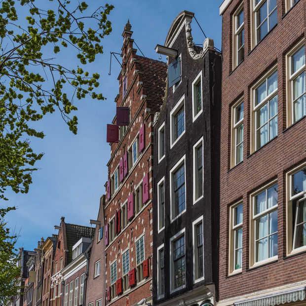 Airbnb in Amsterdam steeds drukker, duurder en professioneler