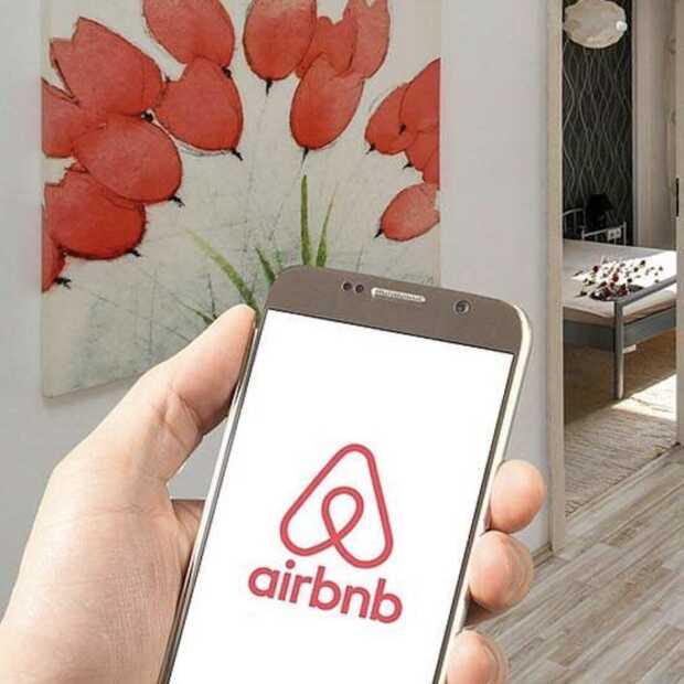 Airbnb wil 3 miljard ophalen met hun beursgang