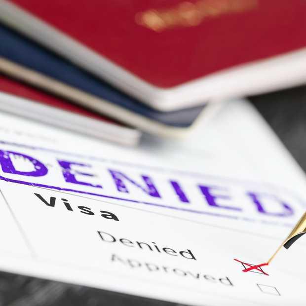 """Airbnb: """"gratis overnachtingen voor wie de VS niet in mag"""""""