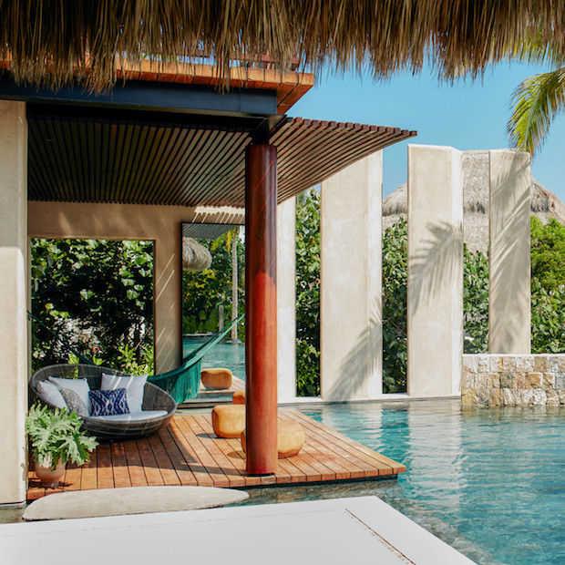 Je kunt nu ook villa's voor een miljoen per week huren bij Airbnb