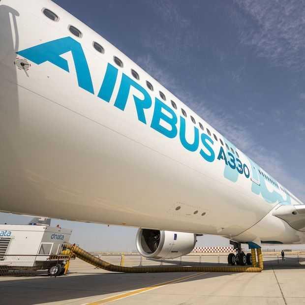 Atos en Airbus willen AI inzetten voor verbetering vluchtsimulaties