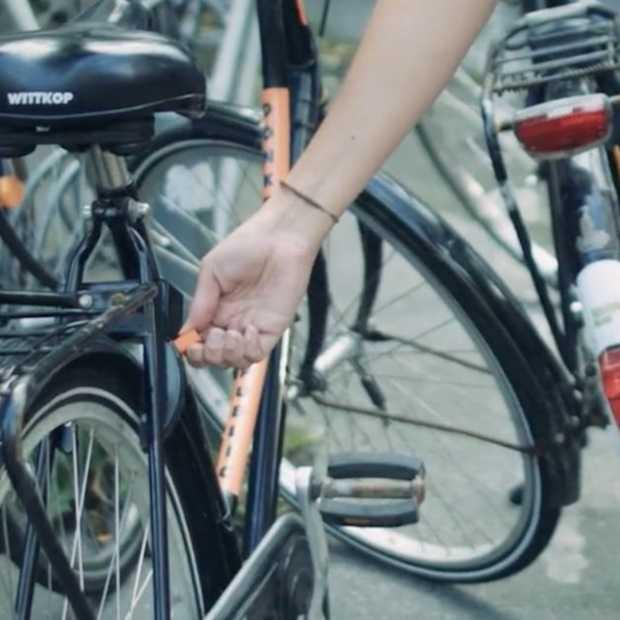 Met AirDonkey eenvoudig je fiets verhuren