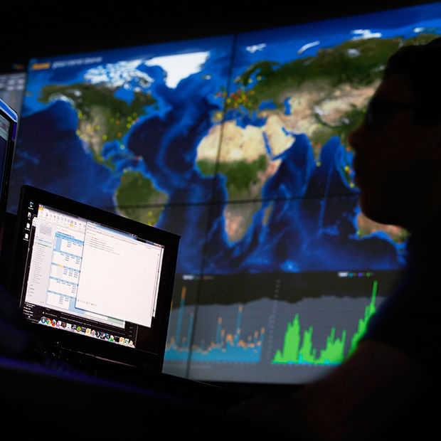 Gamescom 2015: Akamai maakt online gaming mogelijk (maar vertel het niet verder)