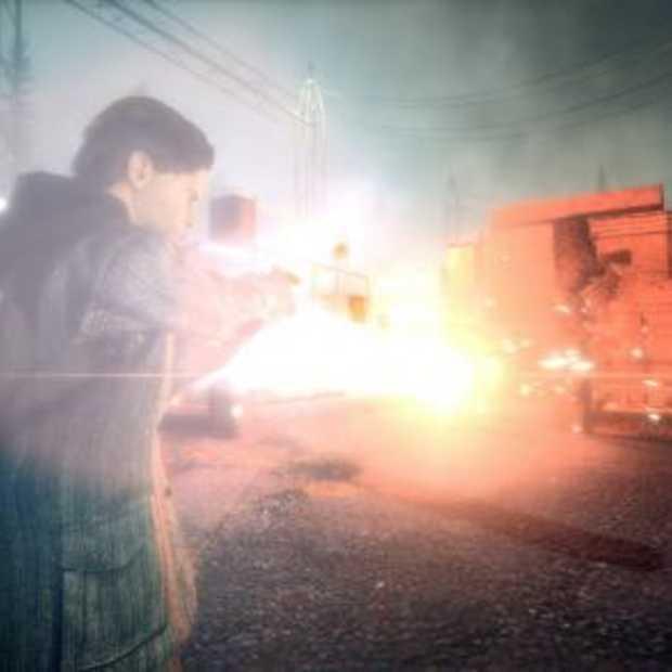 Alan Wake: Veel lichtpunten in de duisternis