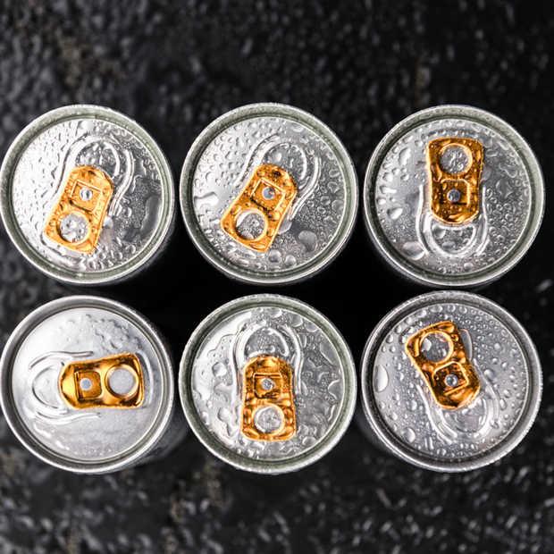 Slimme zet: Aldi stopt met de verkoop van energy drinks aan kinderen