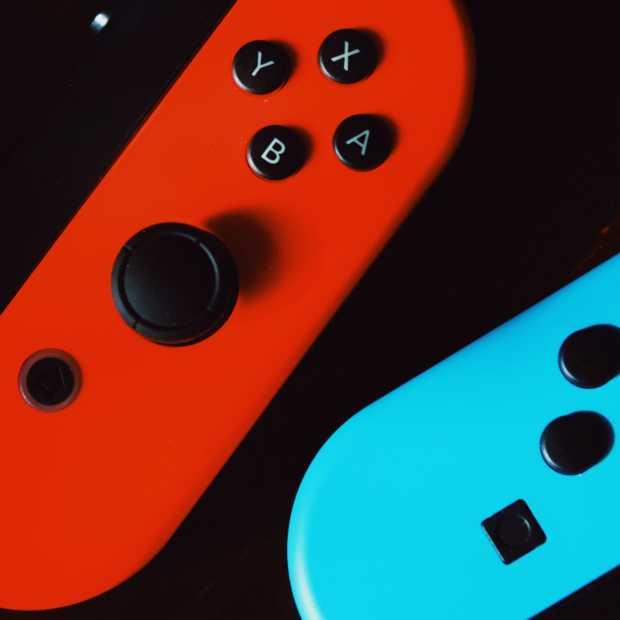 Nintendo Switch 'Joy Con' Controllers krijgen massaal kuren