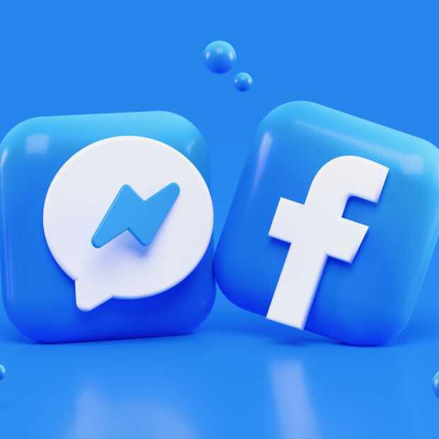 Pijnlijke e-mail van Facebook komt bij verkeerde bedrijf terecht