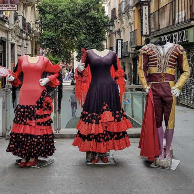 De nieuwe AliExpress winkel in Madrid laat zien wat Alibaba van plan is in Europa