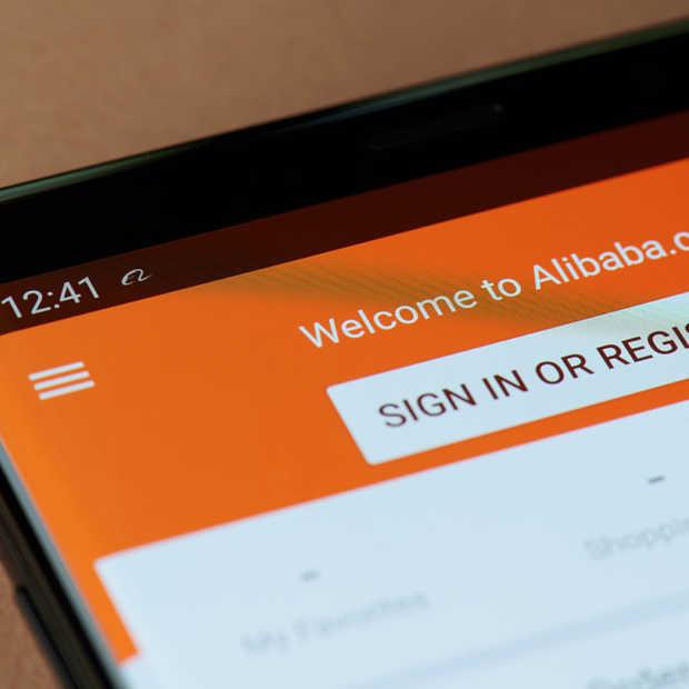 Alibaba boekt 58 procent kwartaalwinst, maar vreest het coronavirus