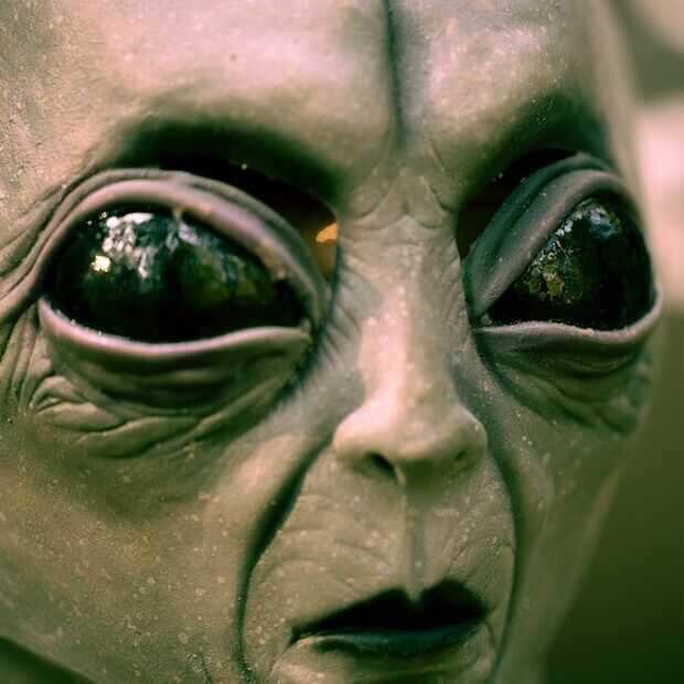 Helaas, of gelukkig? UFO's leveren (nog) geen bewijs voor buitenaards leven