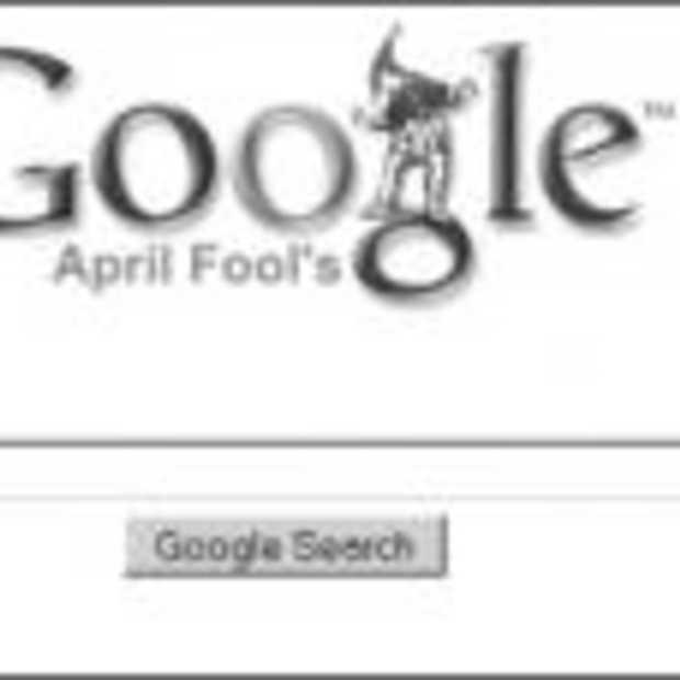 Alle online 1 april grappen