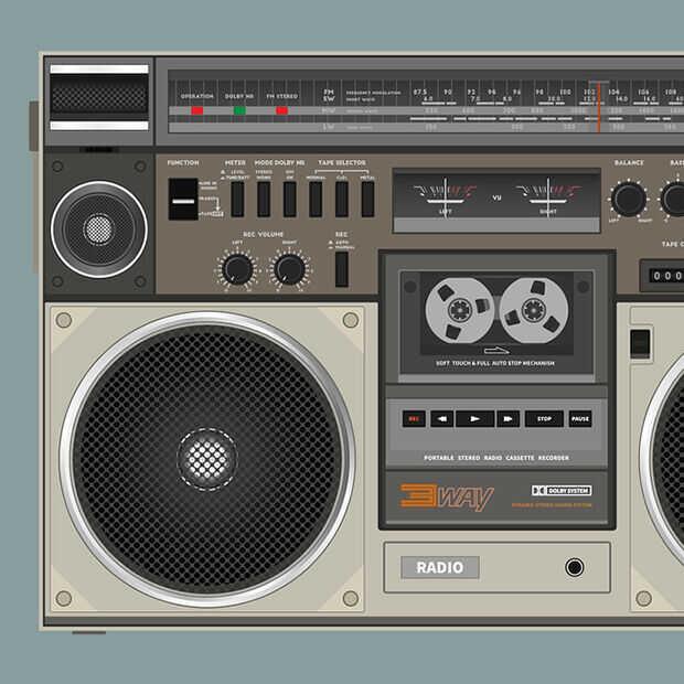 Waarom luisteren naar de radio populair blijft