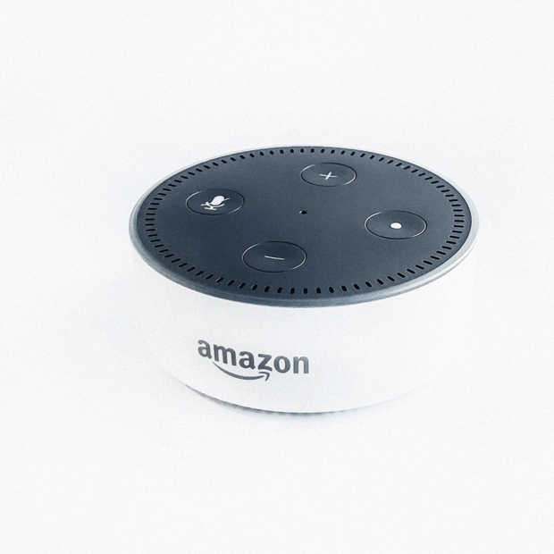Amazon's Alexa spreekt nu Hindi