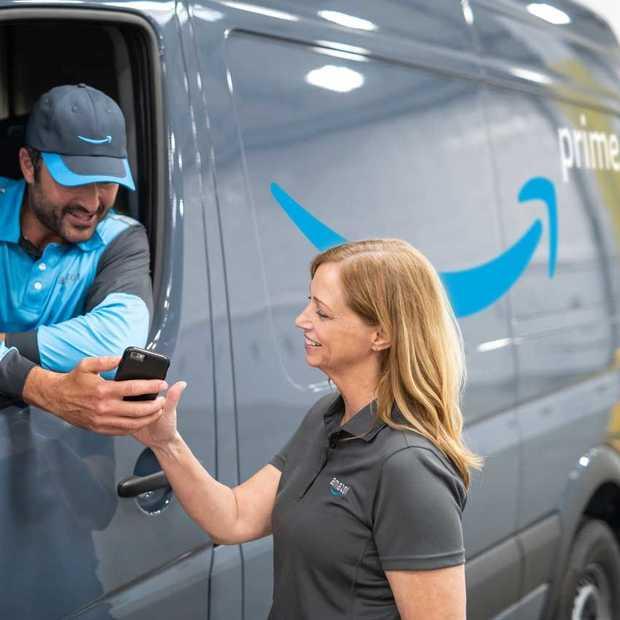 Amazon betreedt de Indiase markt voor maaltijdbezorging
