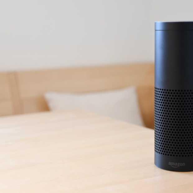 Amazon's Alexa heeft ook een sociale functie