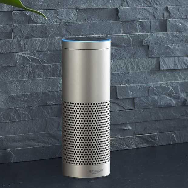 Amazon Echo is officieel te krijgen in Nederland, maar...