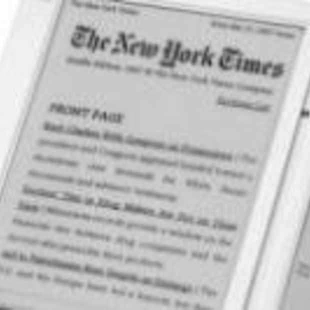 Amazon gooit de prijs van de Kindle met $70 omlaag