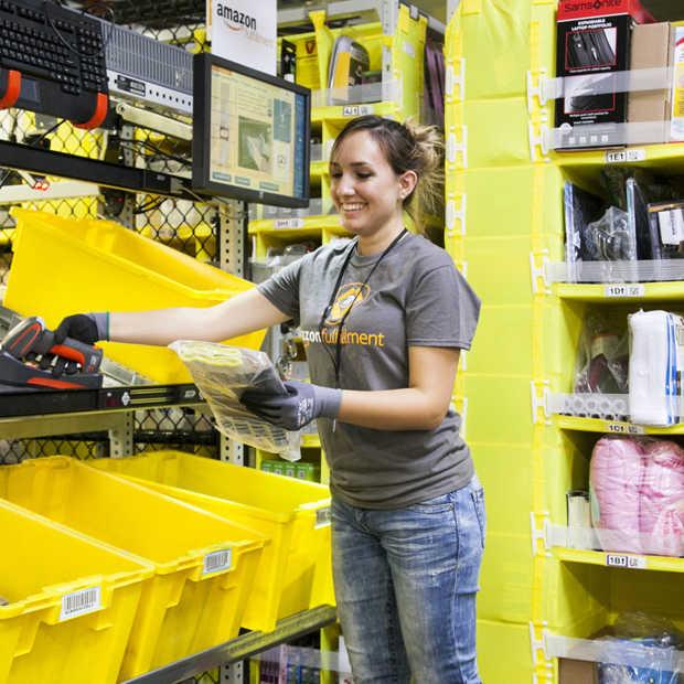 Amazon aast op een belang van $2 miljard in de Indiase telco Bharti Airtel