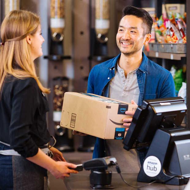 Gaat Amazon de Nederlandse markt veroveren?