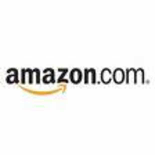 Amazon niet alleen meer in de VS succesvol