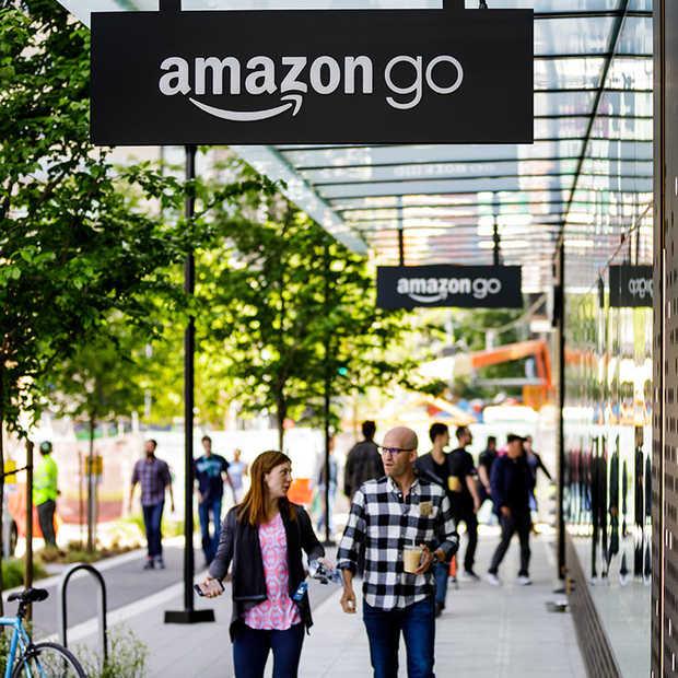 Amazon gaat samenwerken met India's op twee-na-grootste retailer Future Retail