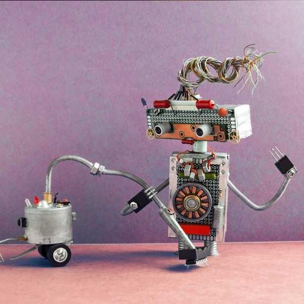 Amazon is stiekem al bezig met robots voor bij ons thuis